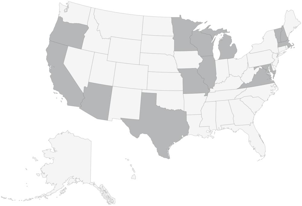 State Representation - DWRunning