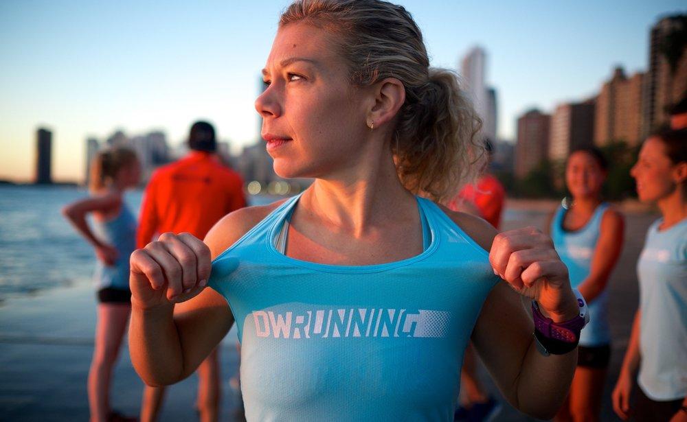 Allison Koch - DWRunning