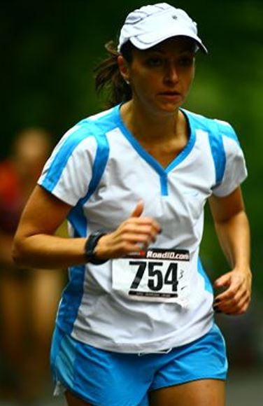 Kristie Atwood - DWRunning