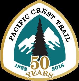 Pacific Crest Trail 50th Anniversary