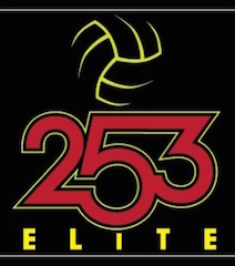 253 Elite Volleyball Club