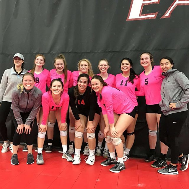Way to play 17s! Great job at the Spokane PNQ this weekend!