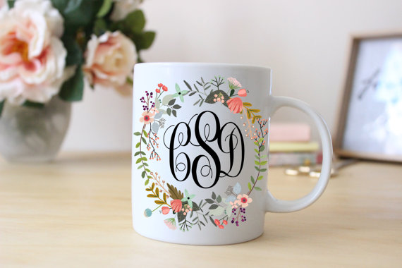 ellieloumugs Personalized Mug