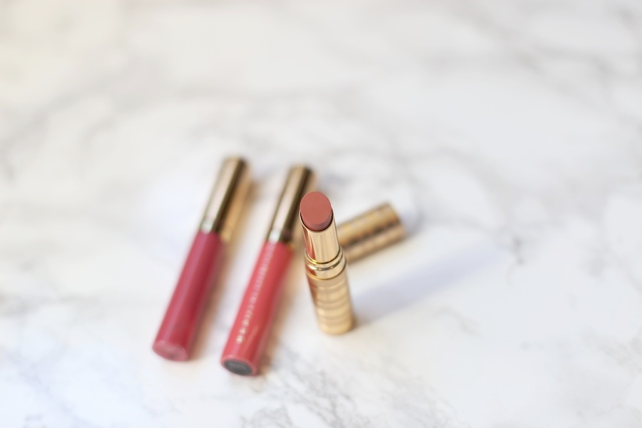 Beauty Counter sheer lipstick review