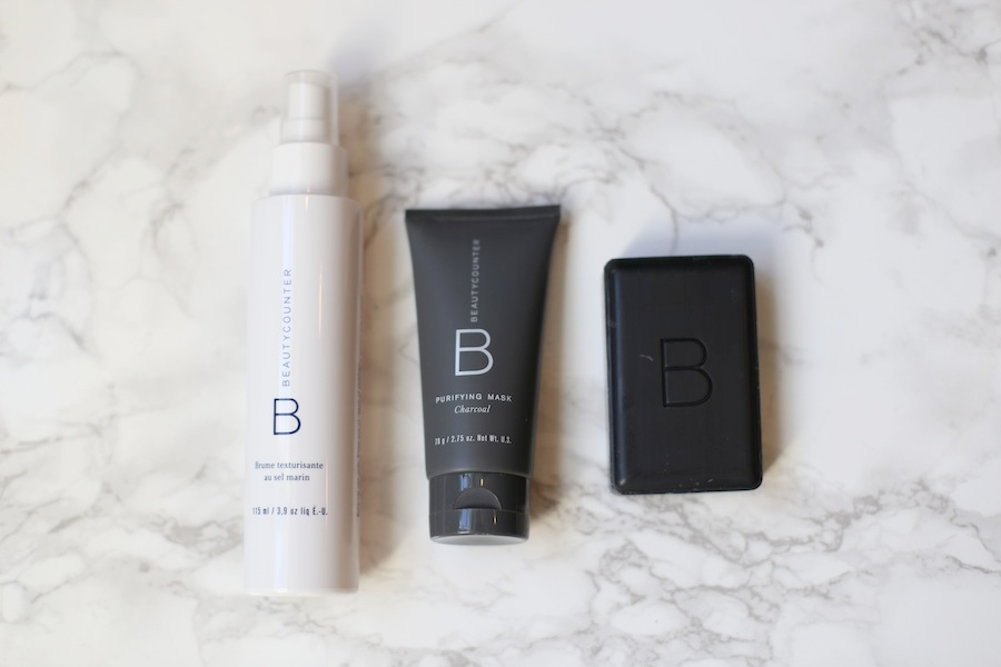 The most gorgeous minimalist beauty brand