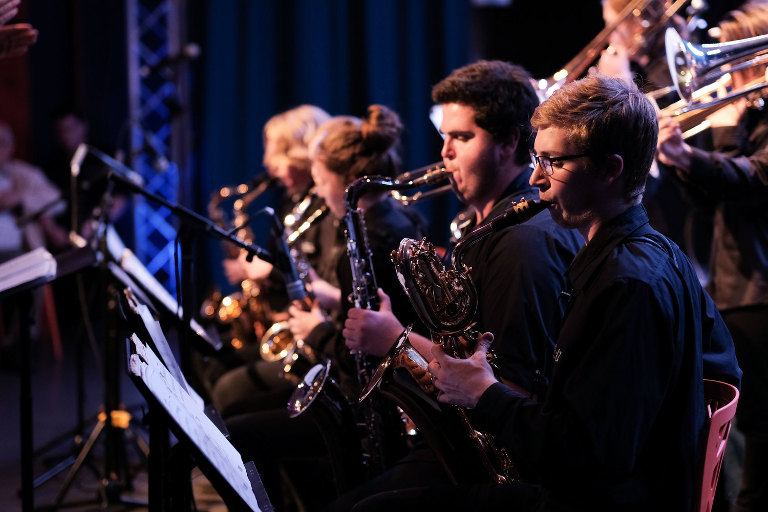 Wollongong Conservatorium All-Star Jazz Orchestra