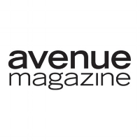 TITLE SPONSOR For the second year in a row, we are proud to announce Avenue Magazine as our Title Sponsor for the 2017 Vignettes Design Series.