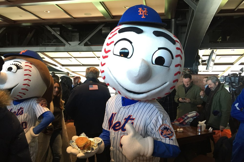 EATER  Where to Eat at Citi Field, Home of the Mets, 2019 Edition