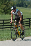 Throwback Thursday - Ironman Louisville 2007