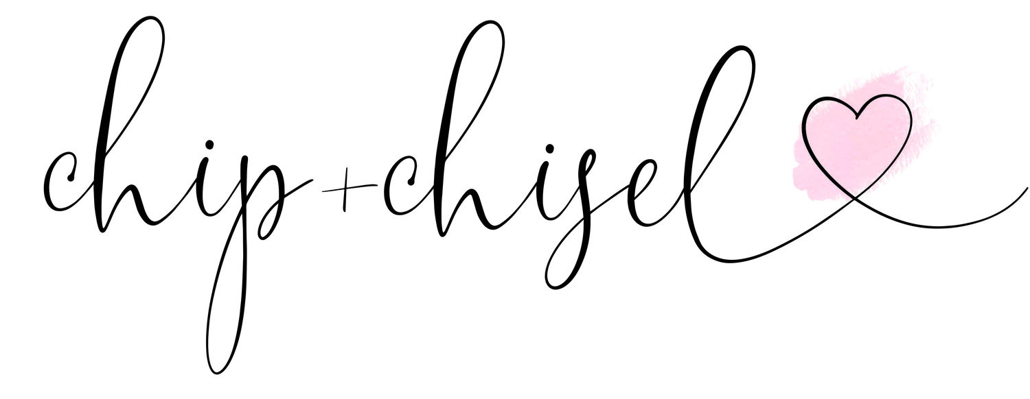 chip+chisel - Handcrafted Jewelry