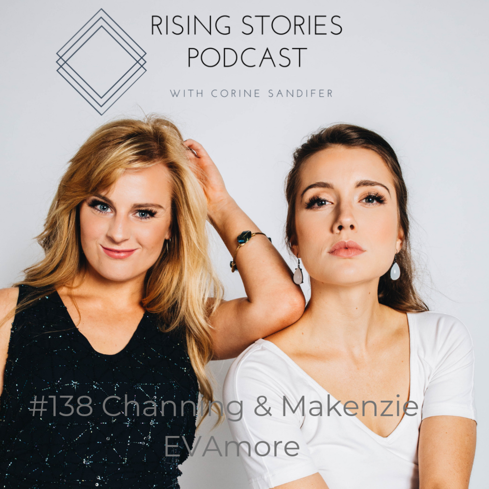 Rising Stories Podcast Evamore #138.png
