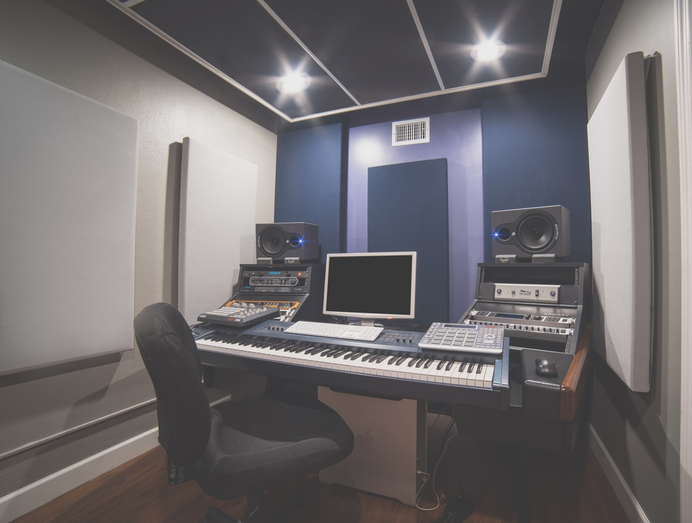 Studio C   Our pre-production writing studio   Book your next session