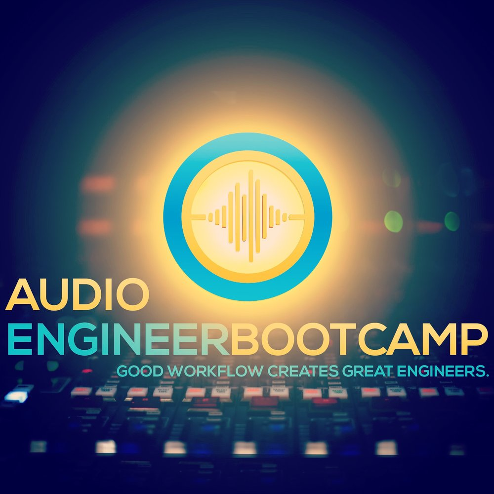 Become an engineer in our 5-week One-on-One, hands-on Audio Engineer course,   Audio Engineer Bootcamp  , specializing in teaching students how to record, mix and master Hip Hop, R&B, Pop & Electronic Music.