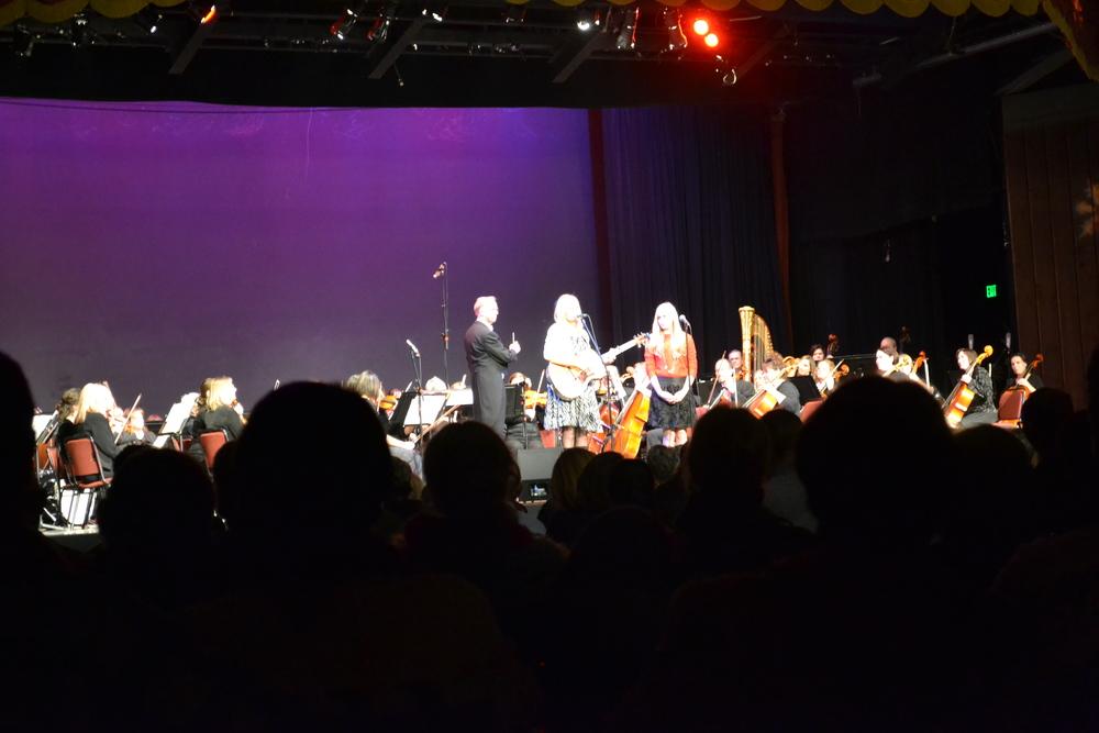 Timpanogos Symphony Orchestra