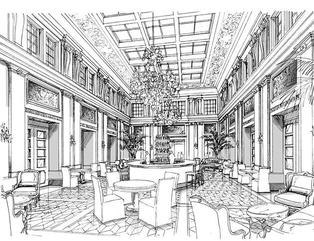 Alex Kravetz Design, Ltd.