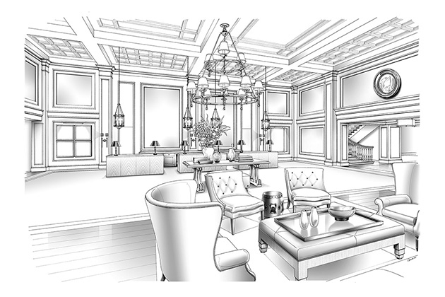 Kna Interior Design Marichu Celis Inc.