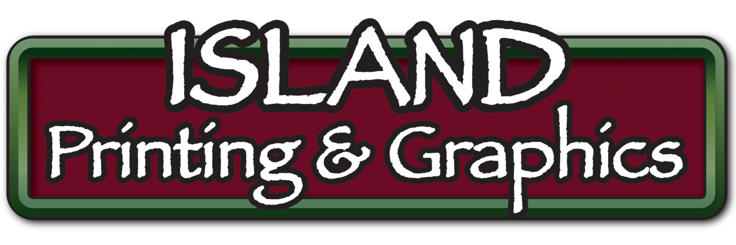 Island Printing and Graphics