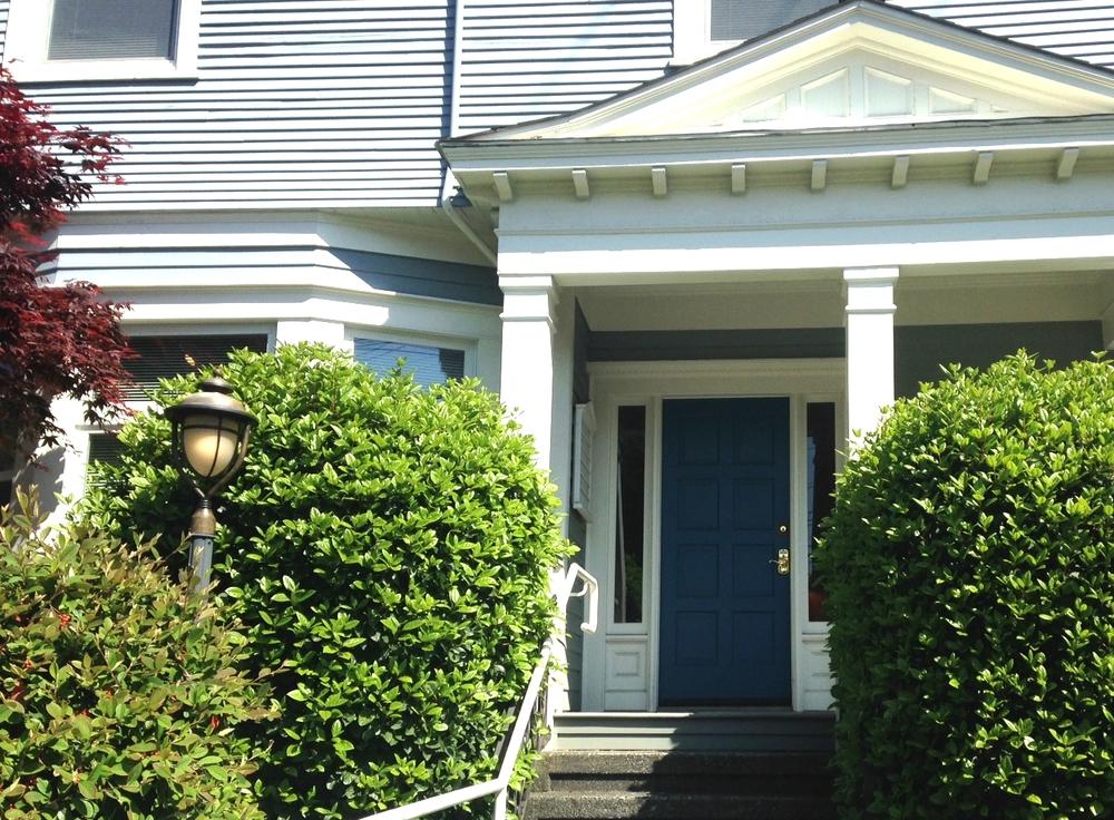 Seattle Location - Upper Queen Anne