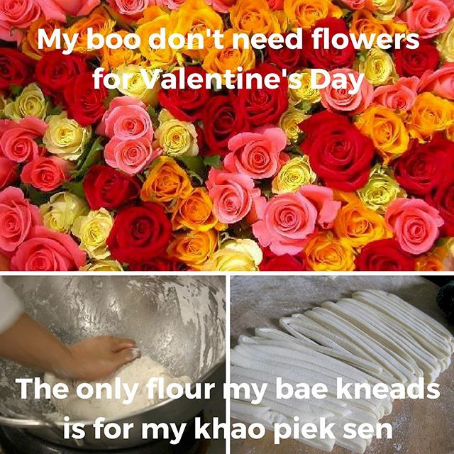 A little V-Day humor