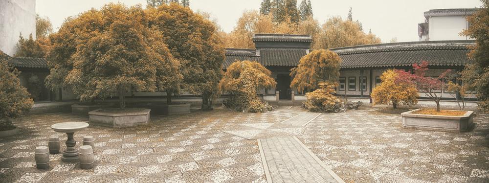 Autumn Palace