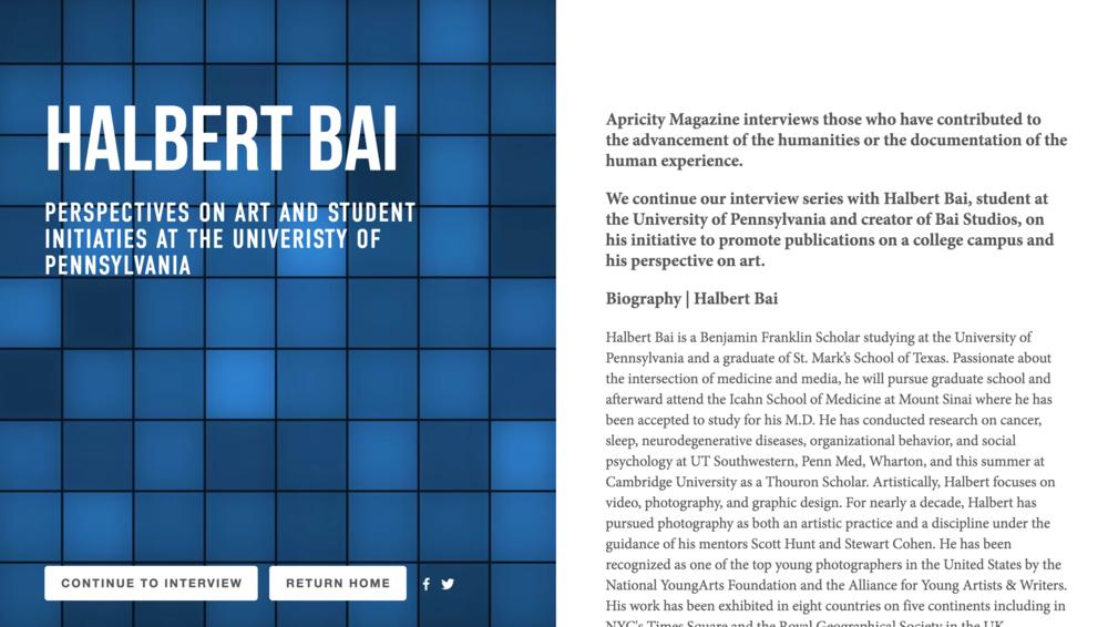 Apricity Magazine Halbert Bai.png