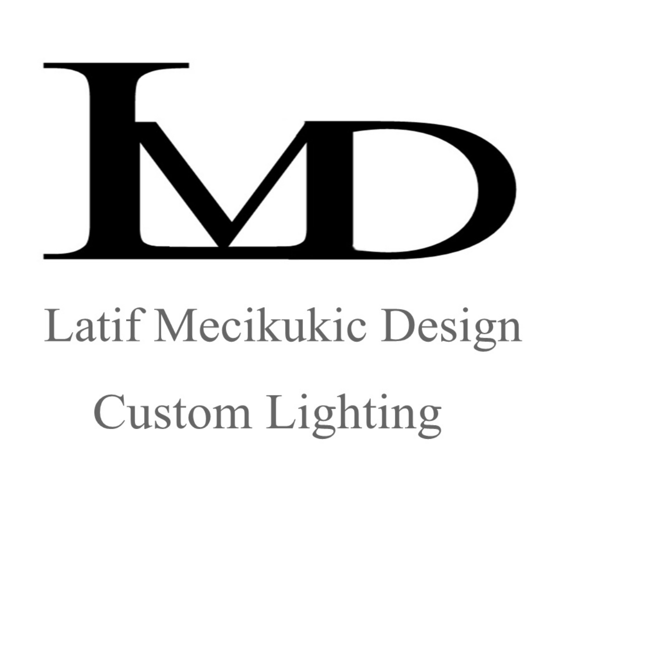 Latif Mecikukic Design