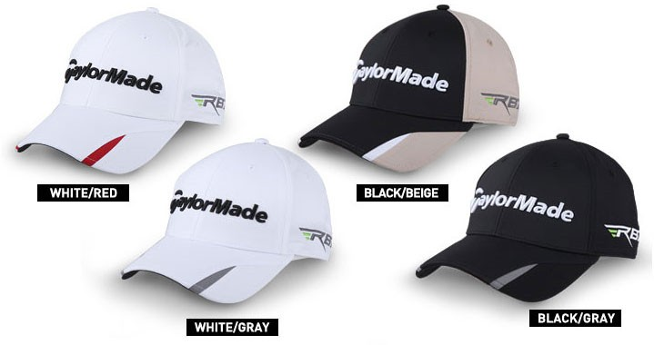 f4ee312e20f Taylormade Golf Lifestyle Cage Hat Mens Ed Cap New 2018 Pick