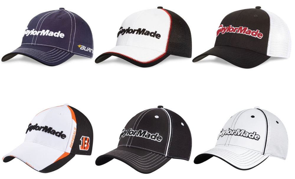 Golf Caps — IMPACT CUSTOM HEADWEAR 64e3dfabf35