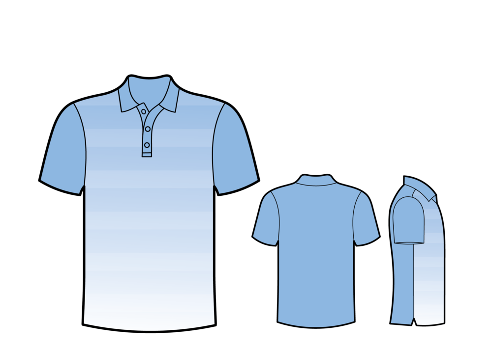 Shirt-gradiant[Template]Blue-278c.png