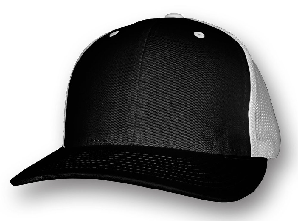 Black Black with white mesh.jpg