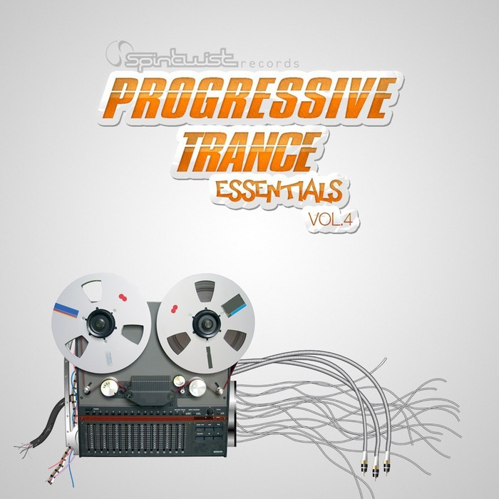 Progressive Trance Essentials Vol.04