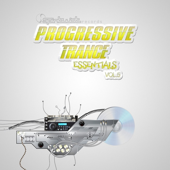 Progressive Trance Essentials Vol.05