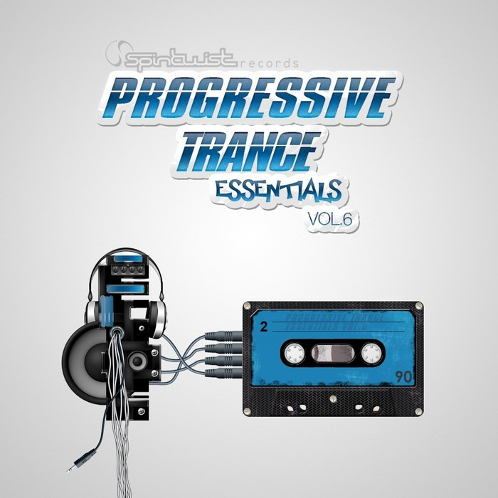 Progressive Trance Essentials Vol.06