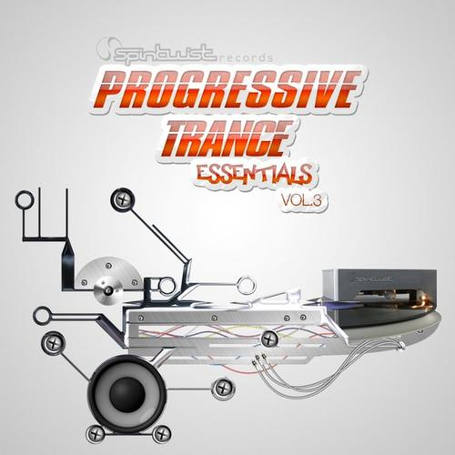 Progressive Trance Essentials Vol.03