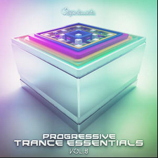 Progressive Trance Essentials Vol.08