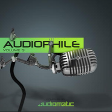 Audiophile Vol.03
