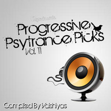 Progressive Psytrance Picks Vol. 11