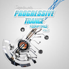 Progressive Trance Essentials Vol.01