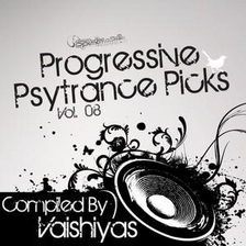 Progressive Psytrance Picks Vol. 08