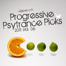 Progressive Psytrance Picks Vol. 06