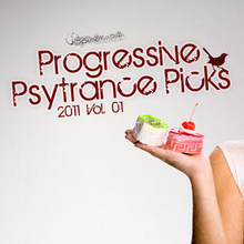 Progressive Psytrance Picks Vol. 01