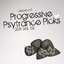 Progressive Psytrance Picks Vol. 02