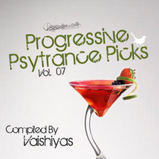 Progressive Psytrance Picks Vol. 07