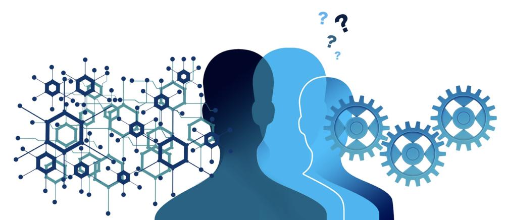 Blockchain-Umfrage