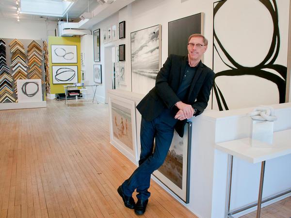 mark humphrey gallery