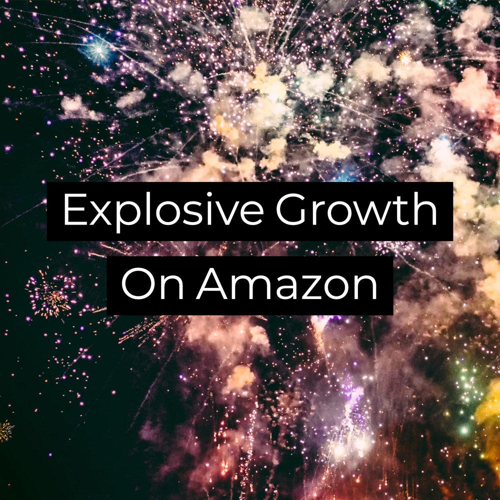 Amazon Marketing Consultant UK