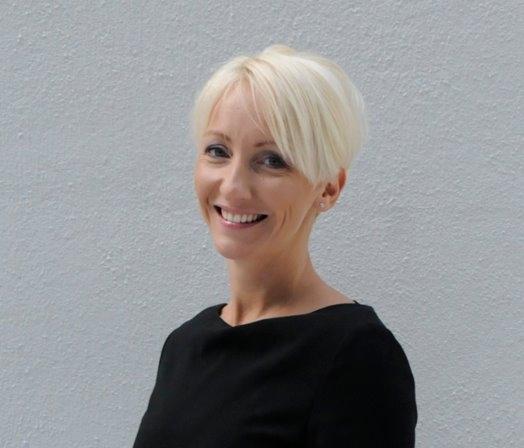 Monica Rydland, styreleder MTI IT Service
