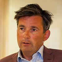 Datasikkerhet var viktig for Kjell-Inge Arnevig da han vurderte leverandør av IT systemer.
