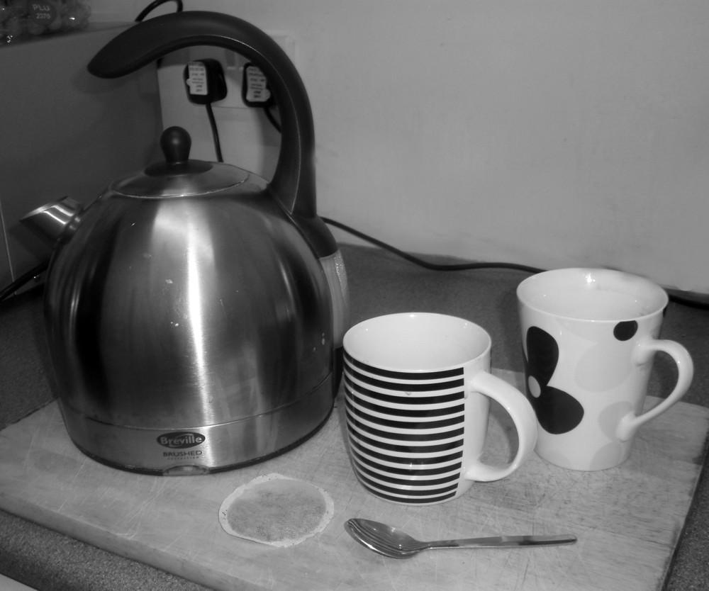 Reduce Tea Wastage