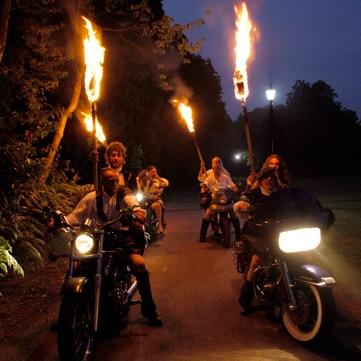 Harley Highlanders